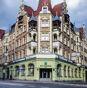 Hotel Diament Plaza Gliwice photos Exterior