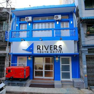 Four Rivers Hostel photos Exterior