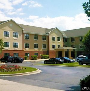 Extended Stay America Suites - Chicago - Darien photos Exterior