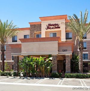 Hampton Inn And Suites Moreno Valley photos Exterior