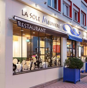 Hotel Restaurant La Sole Meuniere photos Exterior