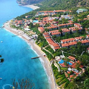 Lykia World Oludeniz photos Exterior