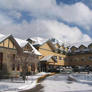Banff Y Mountain Lodge photos Exterior