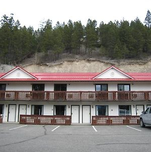 Alpen Motel photos Exterior