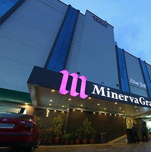 Minerva Grand Kondapur photos Exterior