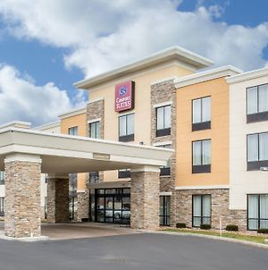 Comfort Suites Cicero - Syracuse North photos Exterior