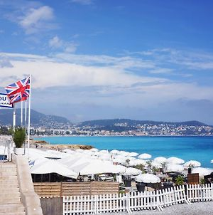 Cosy Apartment Promenade Des Anglais photos Exterior