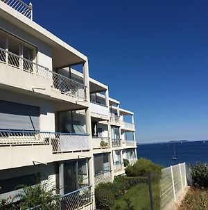 Appartement Le Cap photos Exterior