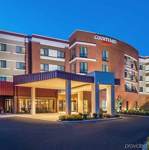 Courtyard By Marriott Shippensburg photos Exterior