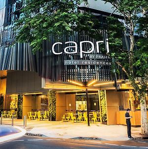 Capri By Fraser Brisbane photos Exterior