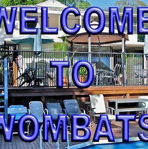 Wombats Bed & Breakfast photos Exterior