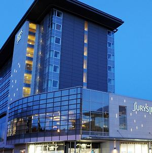 Jurys Inn Aberdeen photos Exterior