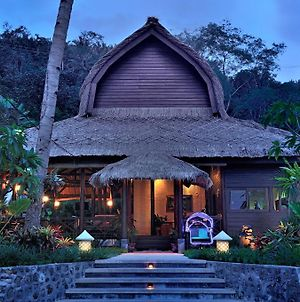 D'Oria Boutique Resort Lombok photos Exterior