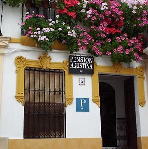 Pension Agustina photos Exterior