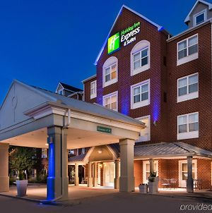 Holiday Inn Express Hotel & Suites St. Louis West-O'Fallon, An Ihg Hotel photos Exterior
