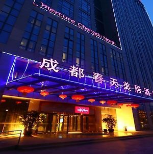 Mercure Chengdu North photos Exterior