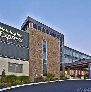 Holiday Inn Express Sault Ste Marie, An Ihg Hotel photos Exterior