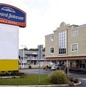 Howard Johnson Inn And Suites - Absecon photos Exterior