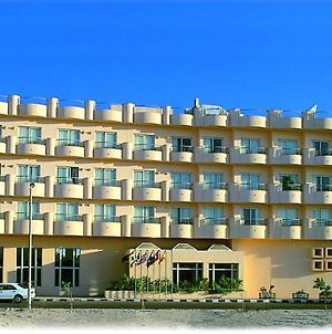 Hotel Sea Garden Hurghada photos Exterior