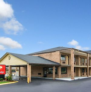 Econo Lodge Weldon - Roanoke Rapids photos Exterior