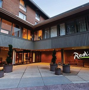 Radisson Cross Keys photos Exterior