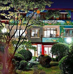 Jeju B.P. Guesthouse photos Exterior