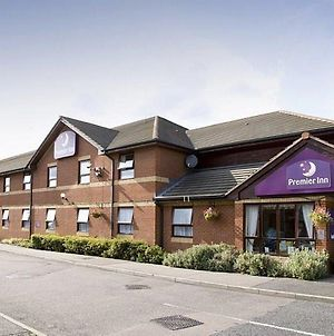 Premier Inn Thurrock East photos Exterior