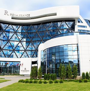 Renaissance Minsk Hotel By Marriott photos Exterior
