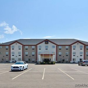 Best Western Broken Bow Hotel & Suites photos Exterior