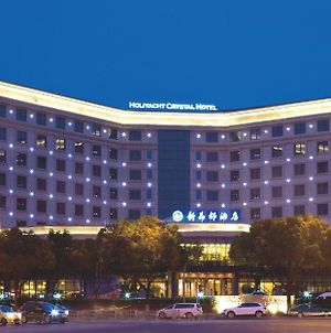 Ningbo Holiyacht Crystal Hotel photos Exterior