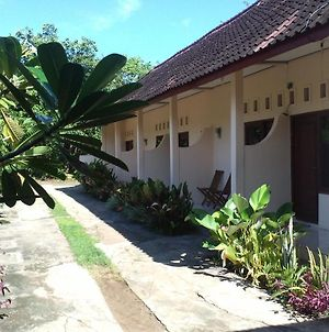 Bali Natural Homestay photos Exterior