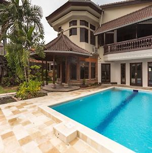 Bali Rising Sun Bed & Breakfast photos Exterior