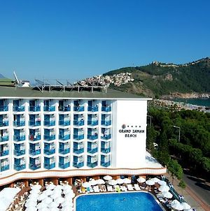 Grand Zaman Beach Hotel photos Exterior
