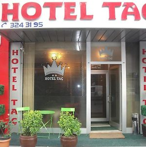 Tac Hotel photos Exterior
