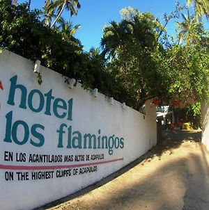Hotel Los Flamingos photos Exterior