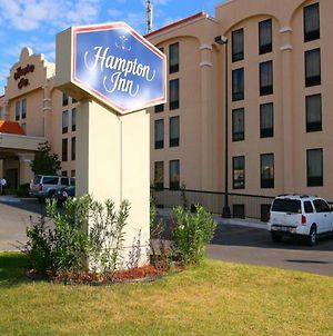 Hampton Inn By Hilton Chihuahua City photos Exterior