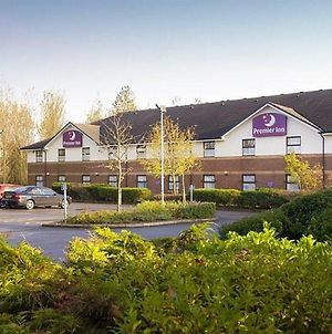 Premier Inn Liverpool photos Exterior