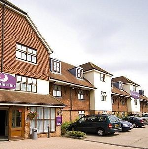 Premier Inn London Gatwick Airport South - London Road photos Exterior