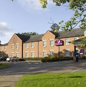 Premier Inn York North photos Exterior