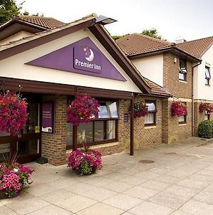 Premier Inn Dover East photos Exterior