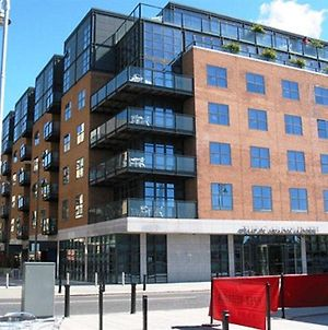 Clarion Hotel Ifsc photos Exterior