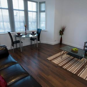 Aberdeen Serviced Apartments - The Lodge photos Room
