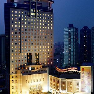Chang An Grand Hotel photos Exterior