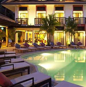 Microtel By Wyndham Boracay photos Exterior