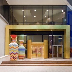 Hotel Missoni Kuwait photos Exterior