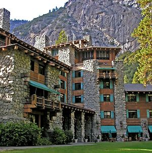 The Ahwahnee photos Exterior