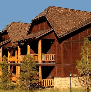 The Lodge At Bryce Canyon photos Exterior