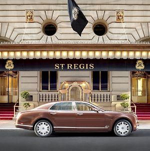 The St. Regis New York photos Exterior