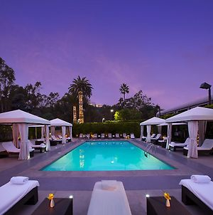 Luxe Sunset Boulevard Hotel photos Facilities