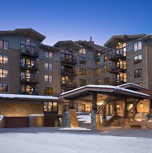 Hotel Terra Jackson Hole, A Noble House Resort photos Exterior